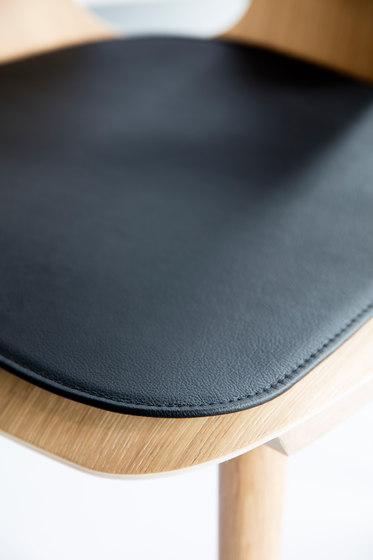 Seat pad 3101 von Bent Hansen