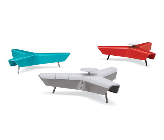 Brit Bench by Leland International