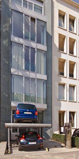 Parklift 461 by Wöhr