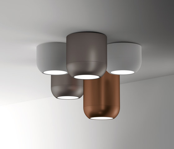 Urban SP M matt bronze de Axolight