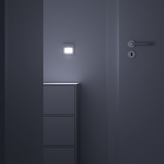 Sensotec LED by Gira