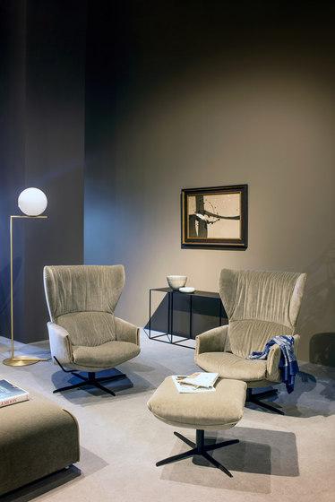 Rapsody lounge Armchair de Jori