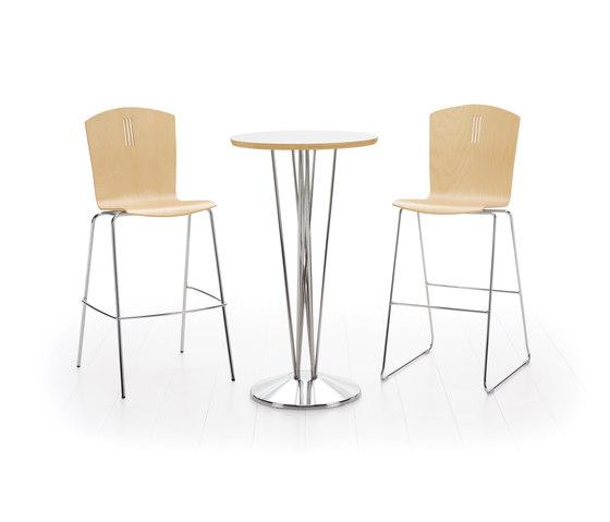 Marquette Arm Chair von Leland International