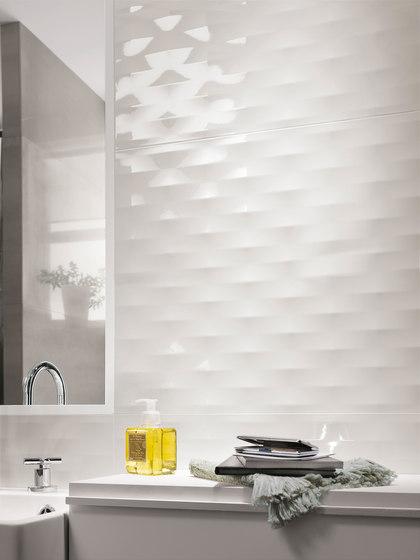 Lumina Line White Matt 50x110 RT by Fap Ceramiche