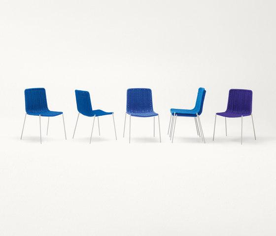 Kiti | Chair von Paola Lenti