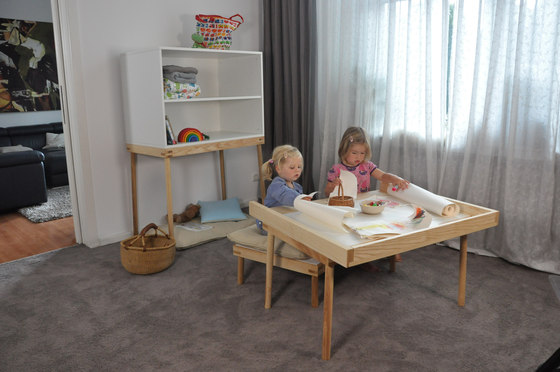 Kukua Kids | Basic Set DBV-600 di De Breuyn