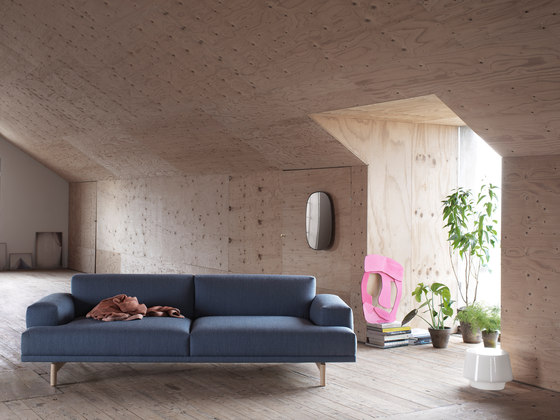 Compose | 2-seater by Muuto