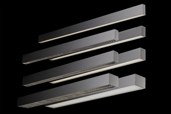 U120 | Dark Light Recessed di O/M