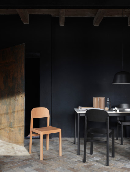 Workshop Chair di Muuto