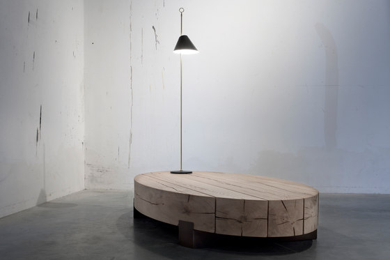 Beam coffee table – limited edition by Van Rossum