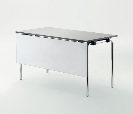 Conbrio Collapsible Tables di Viasit