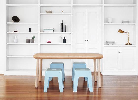 Baker Side Table by DesignByThem