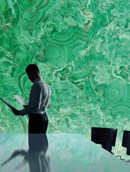 Malachite Emeraud de TECNOGRAFICA