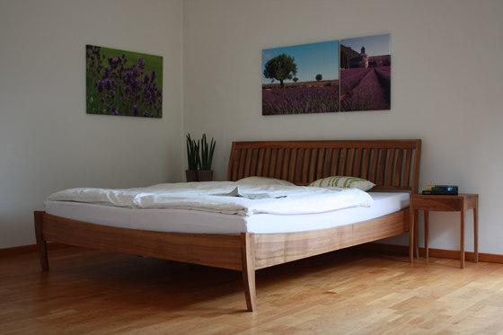 Grasshopper | Zebra | GH bed di Sixay Furniture