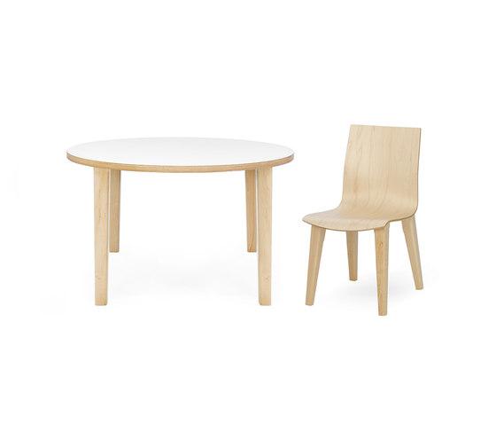 Quince Table de Leland International
