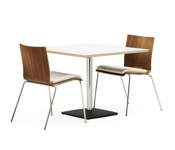 M2 Dining Table by Leland International