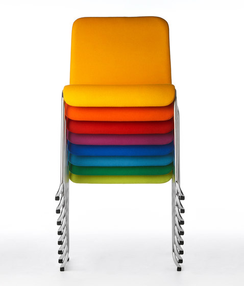 Allround | Bar Stool de Stylex