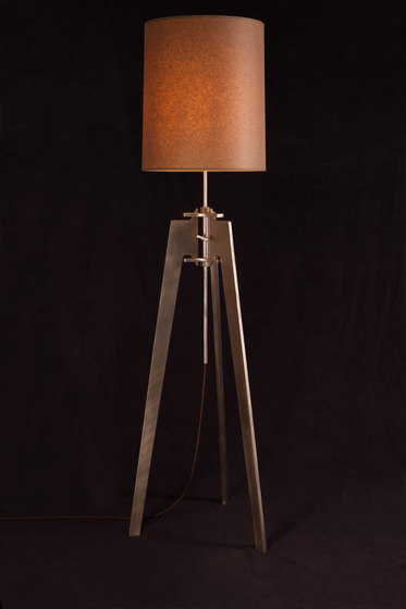Lamps - OTTO-FL1000 by Sun Valley Bronze