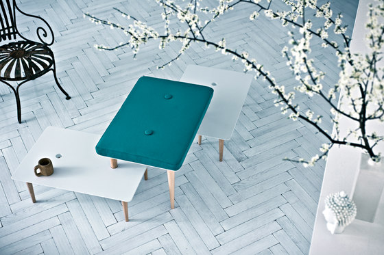 A Song For You | Low table de Saba Italia