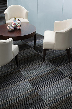 Chenille Warp Recurrence by Interface USA
