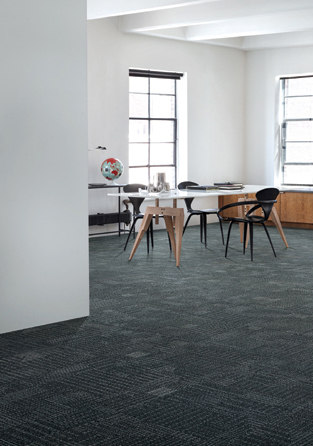 Common Theme Collection Steel by Interface USA
