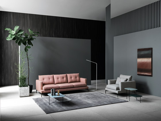 Essentiel   Sofa von Saba Italia