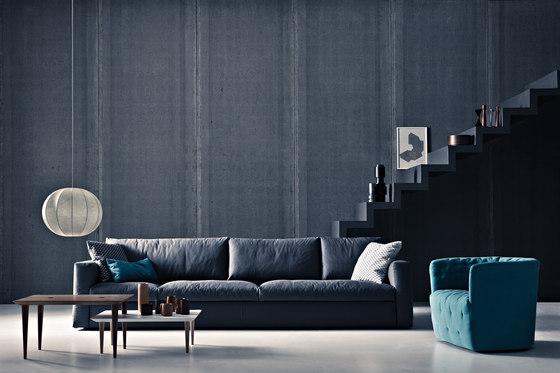 Family | Sofa by Saba Italia