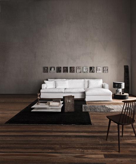 Karma | Sofa by Saba Italia