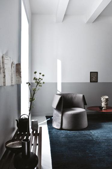 LaCarmen – Armchair by Saba Italia