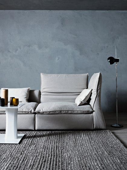 Les Femmes | Sofa von Saba Italia