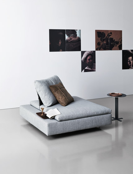 Limes Lounge Sofas From Saba Italia Architonic