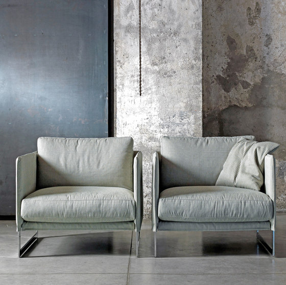 Livingston | Sofa de Saba Italia