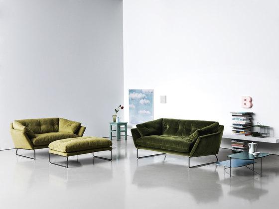 New York Suite | Sofa von Saba Italia