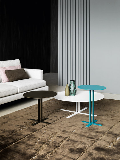 Più Table by Saba Italia