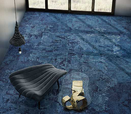 Net Effect Two B703 Sand by Interface USA