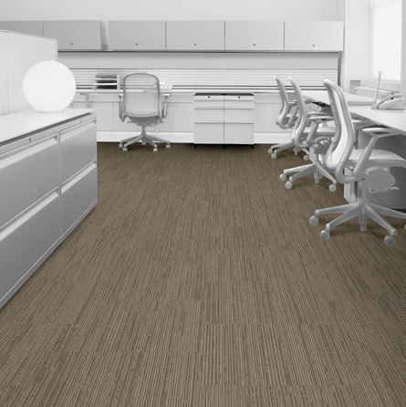 On Board Redwood by Interface USA