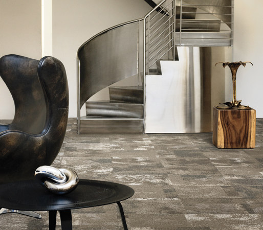 Raw Industrial by Interface USA