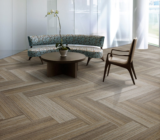 Walk the Plank Hawthorn by Interface USA