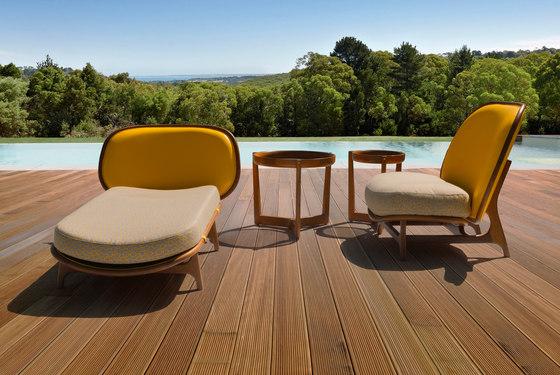 1292 outdoor sillon de Tecni Nova