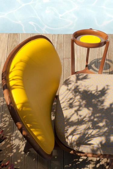 1292 outdoor armchair by Tecni Nova