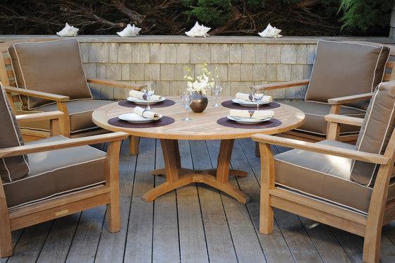 Chat Table de Kingsley Bate
