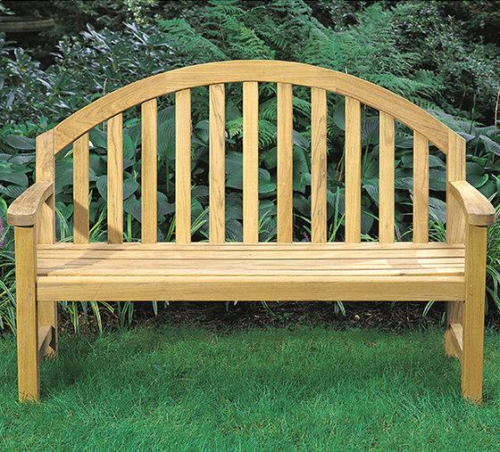 Derby Garden Armchair de Kingsley Bate