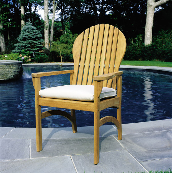 Hampton Dining Chair de Kingsley Bate