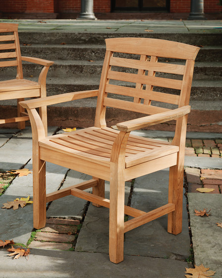 Mandalay Dining Side Chair von Kingsley Bate
