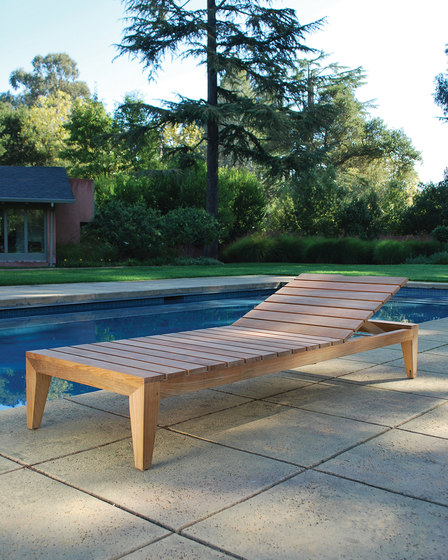 Mendocino Deep Seating Lounge Chair de Kingsley Bate