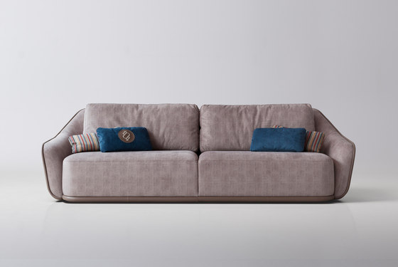 1739 Sofa Sofas From Tecni Nova Architonic