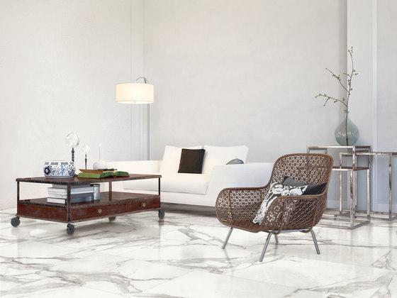 Marstood | Marble 03 | Fior Di Bosco | 60x60 rigato de Ceramica Magica