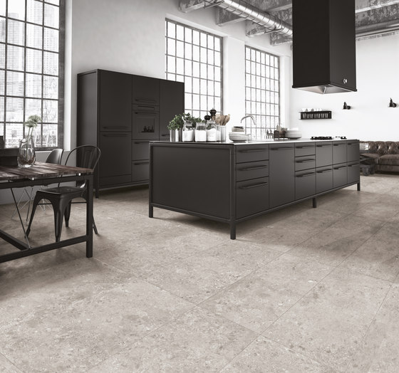 Marstood | Marble 02 | Silver Travertine | 30x60 matt di TERRATINTA GROUP