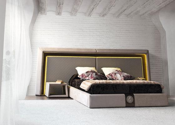 4218 cama de Tecni Nova