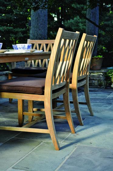 Somerset Lounge Chair de Kingsley Bate